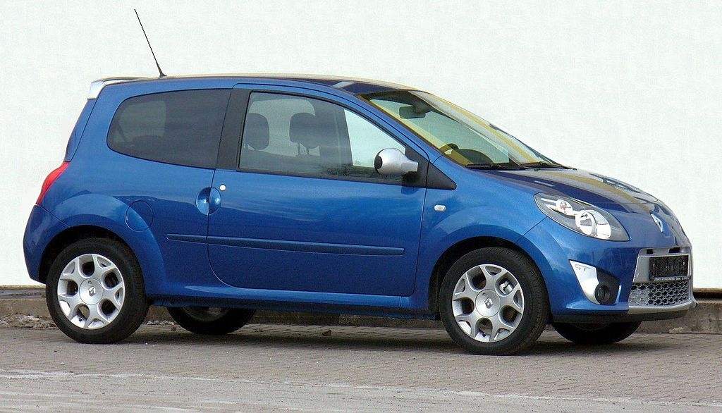 fichier renault twingo ii phase i gt seite jpg wikip dia. Black Bedroom Furniture Sets. Home Design Ideas