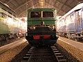 Renfe 7601 - maqueta de locomotora eléctrica (8462726644).jpg