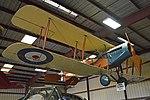 Replica Bristol F.2B Fighter 'E2624 - A-4' (N34HC) (26603622000).jpg