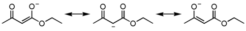 Resonance of acetoacetate anion.png