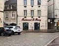 Restaurant Le Fleury, place Fleury à Beaune.jpg