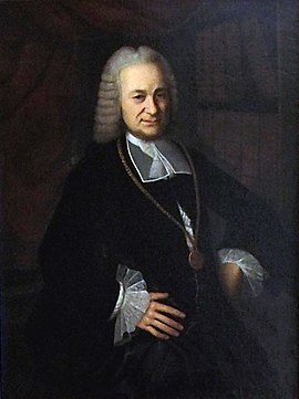 Johann Wolfgang Textor