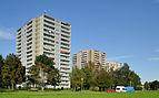 Rheinfelden - Wohnhochhäuser am Fecampring1.jpg