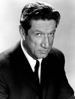 The Richard Boone Show - Image: Richard Boone 1963