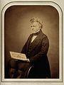Richard Bright. Photograph by Maull & Polyblank. Wellcome V0026093.jpg