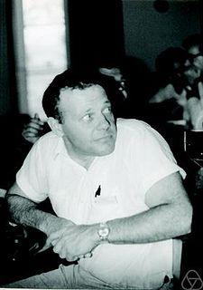 Richard Kadison American mathematician