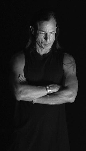 Rick Owens - Image: Rick Owens
