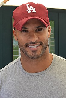 Ricky Whittle June 14, 2014 (cropped).jpg