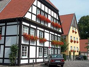 Rietberg - Rietberg center