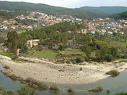 Rio Zêzere em Dornelas - Pampilhosa da Serra.jpg