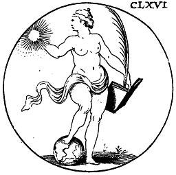 Ripa - Iconologie - 1643 - p. 192 - verite