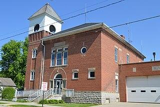 Risingsun, Ohio Village in Ohio, United States