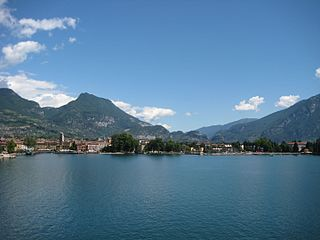 Riva del Garda trip planner