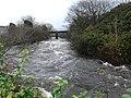 River Cullenagh at Ennistymon - geograph.org.uk - 1601867.jpg