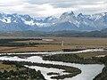 River Serrano. Torres del Paine National Park, Chile. (2).jpg