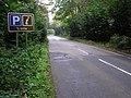 Road at Ballyknocker - geograph.org.uk - 573491.jpg