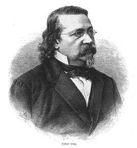 Robert Eduard Prutz