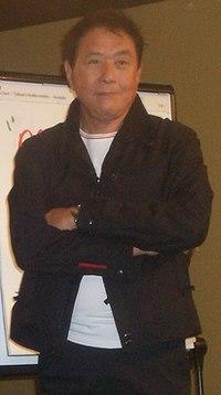 Robert Kiyosaki 2006.jpg