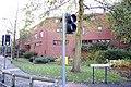 Robinson College, Cambridge - geograph.org.uk - 1071828.jpg