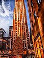 Rockefeller Center in Christmas.jpg