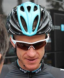 Michael Rogers (cyclist) Australian cyclist