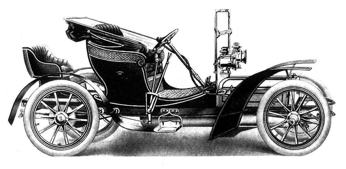 Rolls-Royce V-8 (1905) - Wikipedia