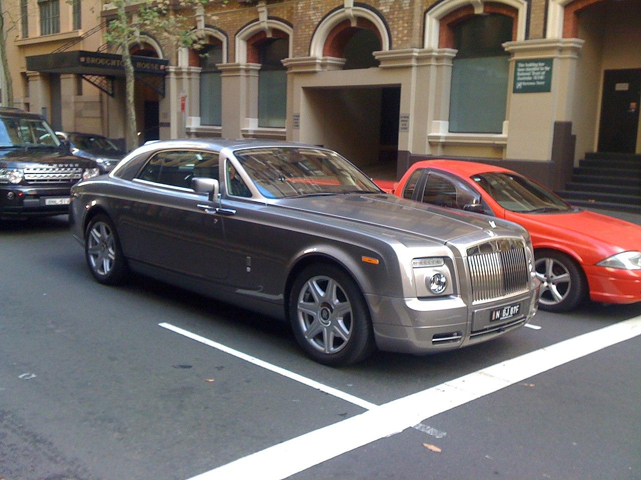 File rolls royce phantom coupe sydney1 jpg