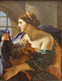 Roman Charity by Mellin Louvre RF 1985-81 n01.jpg