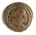 Romerskt mynt, 293 - Skoklosters slott - 110722.tif