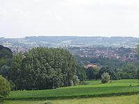 {{nl}}Uitzicht op Ronse en omgeving (gezien va...