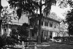 Rosedown Plantation, Saint Francisville (West Feliciana Parish, Louisiana).jpg