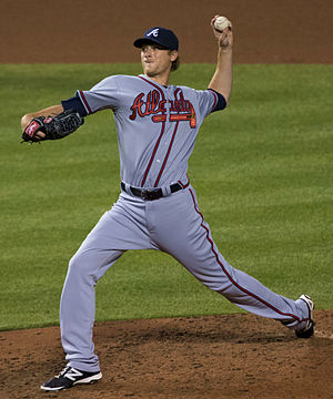 Ross Detwiler - Detwiler with the Atlanta Braves