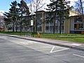 Rostock Joachim-Jungius-Straße bus stop 2020-03-22 03.jpg