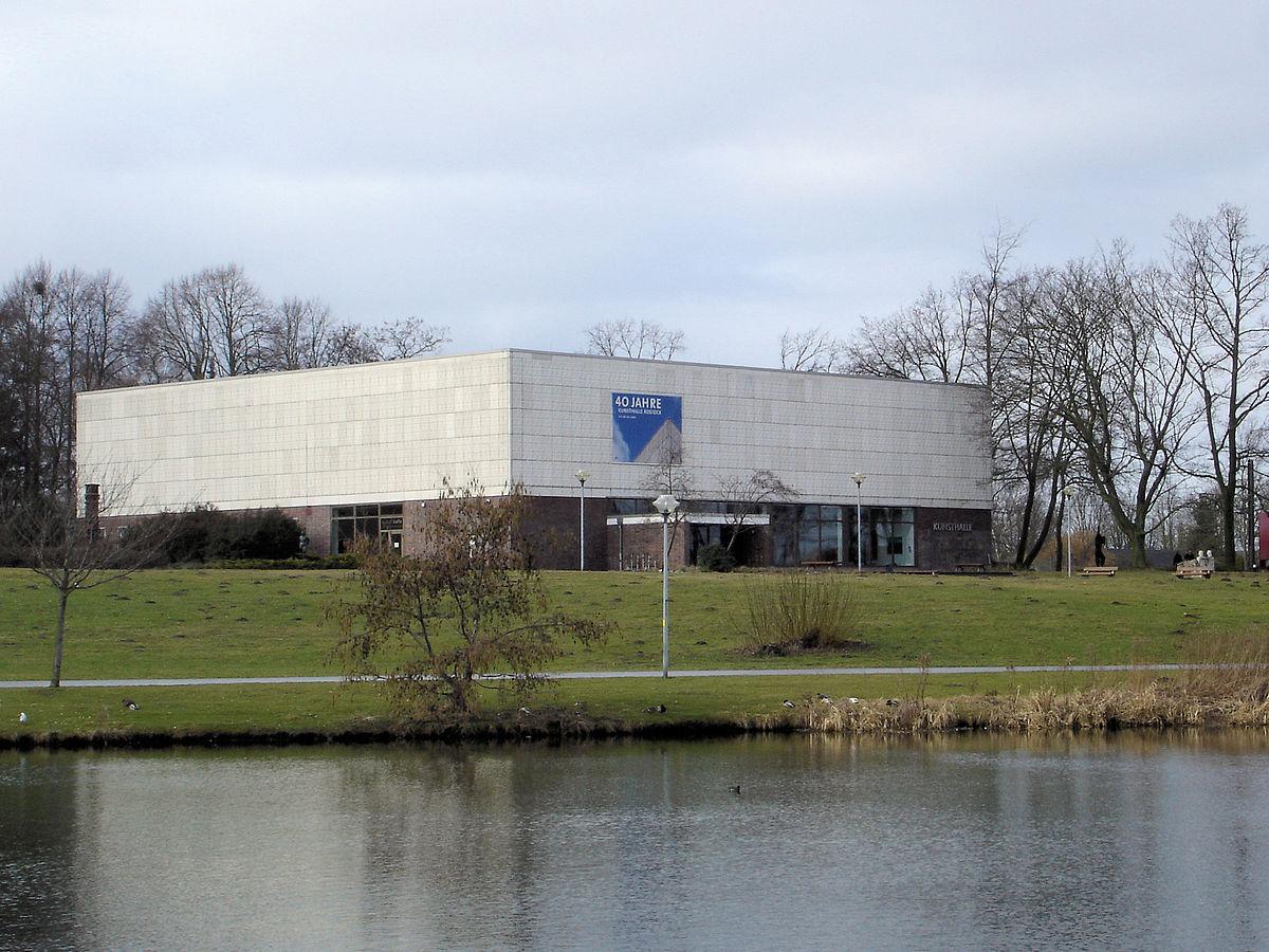 öffnungszeiten Kunsthalle Rostock
