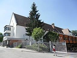 Rothenburger Straße 31 Zirndorf (ZAE) 01