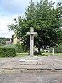 Rothwell Market Cross^ - geograph.org.uk - 1366755.jpg