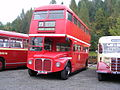Routemaster RML2716 (SMK 716F), 2008 Aire Valley Running Day (2).jpg