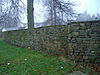 Rubble Boundary Wall at Banner Cross Hall.jpg