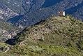 Ruins of Fort de Vivario from Belvedere de Pasciolo (35641430495).jpg