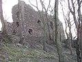 Ruins of Ravenscraig Castle - geograph.org.uk - 481419.jpg