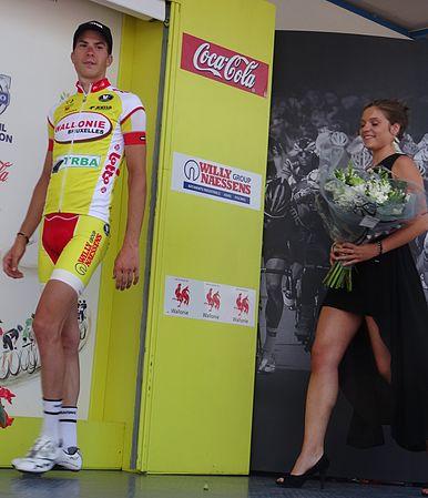 Rumillies (Tournai) - Tour de Wallonie, étape 1, 26 juillet 2014, arrivée (C12).JPG
