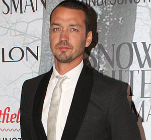 Rupert Sanders - Sanders at the Australian premiere of Snow White and the Huntsman in June 2012