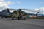 Russian Air Force, RF-90673, Mil Mi-8MT (37231743311).jpg