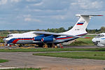 Russian Ministry of Internal Affairs Ilyushin Il-76MD Dvurekov-1.jpg