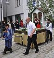 Rutenfest 2011 Festzug Wetterhäuschen.jpg