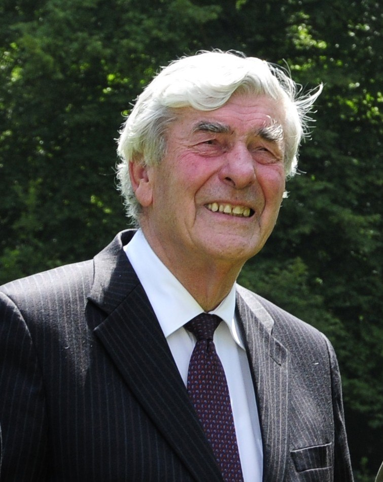 Ruud Lubbers, 2011 (cropped)