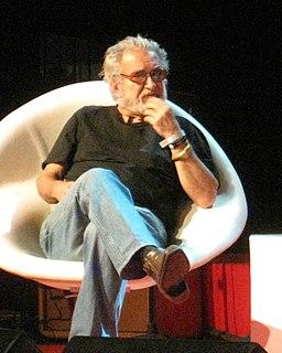 Ruy Guerra Brazilian-Mozambican film director and actor