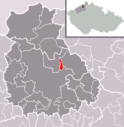 Location of Ryjice