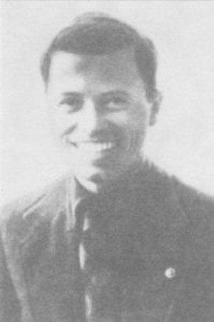 Ryszard Białous - Image: Ryszard Białous
