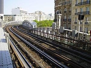 Escort metro balard